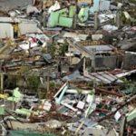 フィリピン・レイテ島の被害