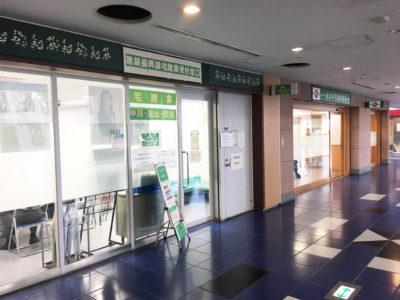 大阪府宅建業窓口