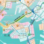 大阪咲洲トンネル